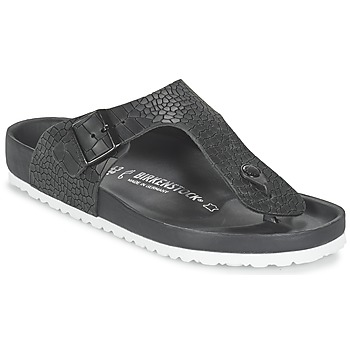 Chaussures Homme Tongs Birkenstock RAMSES PREMIUM Noir
