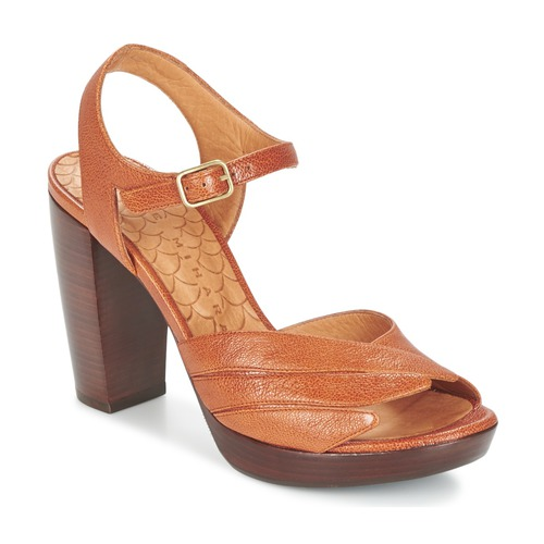 Chaussures Femme Sandales et Nu-pieds Chie Mihara ANTRA Marron