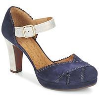 Chaussures Femme Escarpins Chie Mihara YUPA Bleu