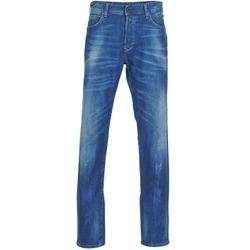 Vêtements Homme Jeans droit Replay 901 Bleu 009