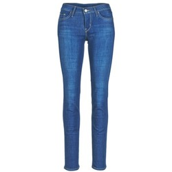 Vêtements Femme Jeans slim Levi's 712 SLIM Bay Laurel P7420