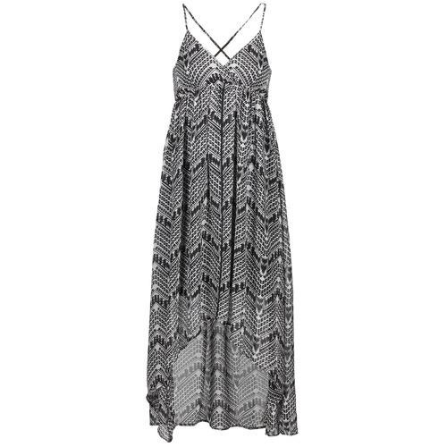 Robes Le Temps des Cerises LUNE Noir / Blanc 350x350