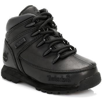 Timberland Enfant Boots    Noir Euro...