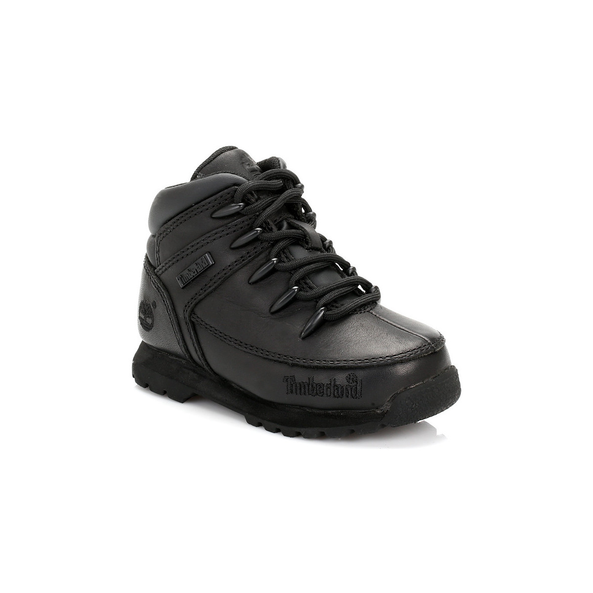 timberland enfant noir euro sprint bottes en cuir timberland 535 chaussures boots enfant 80 00. Black Bedroom Furniture Sets. Home Design Ideas