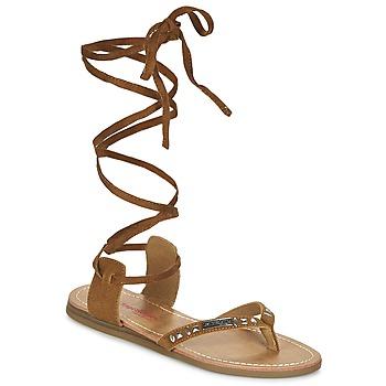 Sandales et Nu-pieds Les Tropéziennes par M Belarbi GALTANO