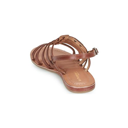 Et Les Tan Tropéziennes Par Belarbi Havapo Femme M Sandales Nu pieds RjL54Aq3