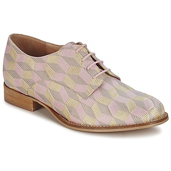 Derbies Betty London ESQUIDE