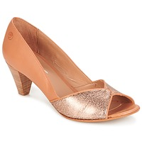 Chaussures Femme Escarpins Betty London ESQUIBE Nude