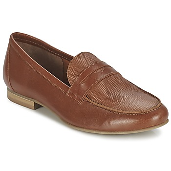 Chaussures Femme Mocassins Betty London EJODEME Marron