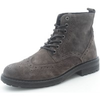 Chaussures Homme Boots Igi&co 4705300 Bottes et bottines Homme Antracite Antracite