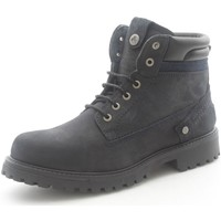 Chaussures Homme Boots Wrangler WM152003 Bottes et bottines Homme Navy Navy