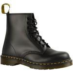 Bottines Dr Martens Chaussures Femme Hautes 1460 Noir