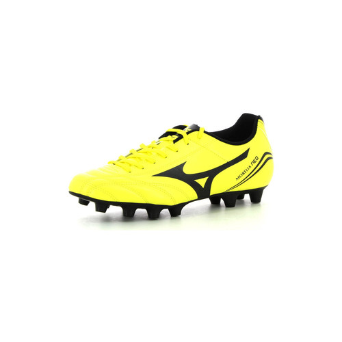 Mizuno Morelia Neo CL MD Jaune - Chaussures Football Homme