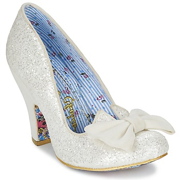 Irregular Choice Femme Escarpins  Nick...