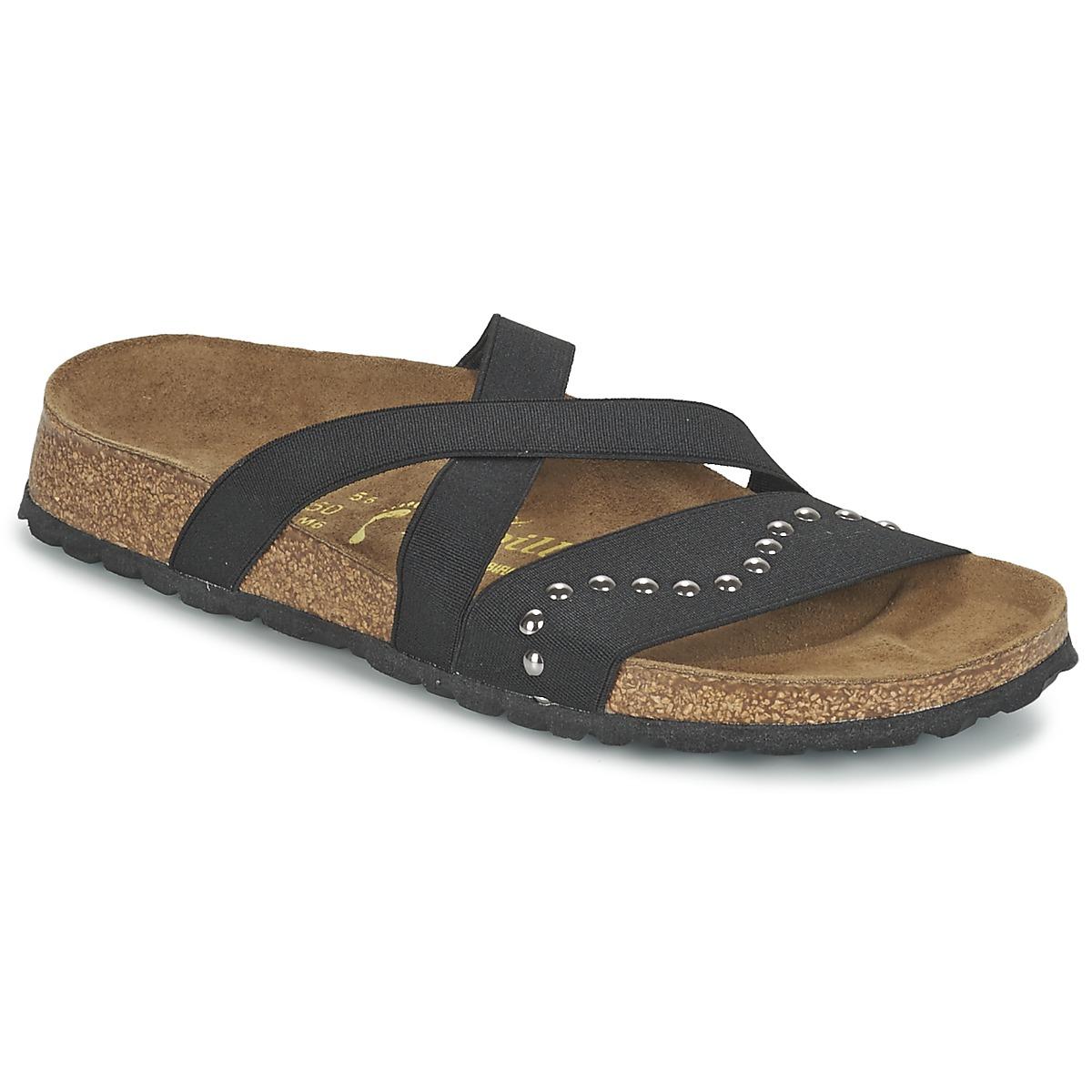 Sandale Papillio COSMA Noir