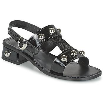 Chaussures Femme Sandales et Nu-pieds Sonia Rykiel SONIA BY - SLIPPI Noir