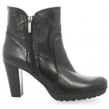 Bottines Pao Boots cuir