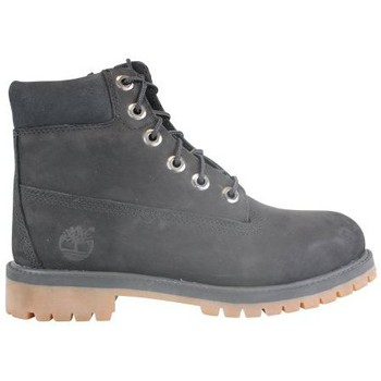 Chaussures Homme Boots Timberland 6 In Premium WP Noir
