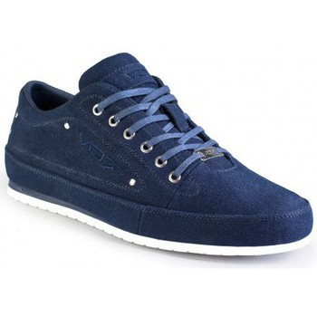 Chaussures Vo7 YACHT CANVAS NAVY