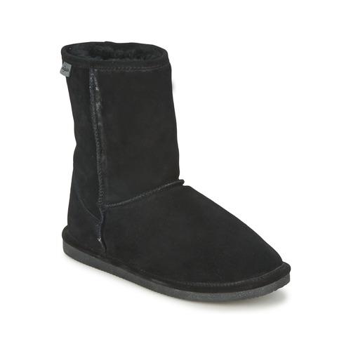 Bottines / Boots Axelda BONKOLO Noir 350x350