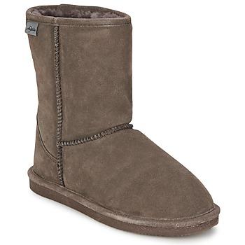 Bottines / Boots Axelda BONKOLO Gris 350x350