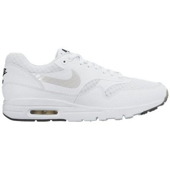Chaussures Femme Baskets basses Nike AIR MAX 1 ULTRA ESSENTIAL BLANC