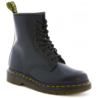 Chaussures Homme Boots Dr Martens Smooth 1460 BLEU