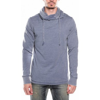 Vêtements Homme Sweats Deeluxe SWEAT TROPHY bleufonce