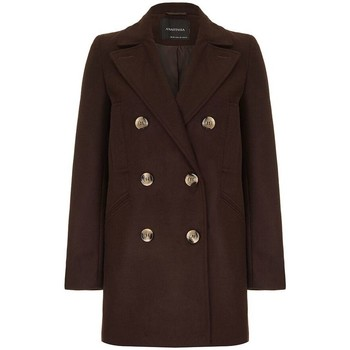 Manteau Anastasia parent
