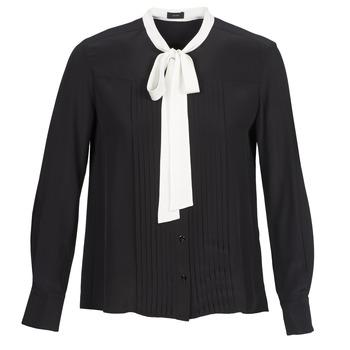 Tops & Chemises  Joseph VICTOIRE Noir 350x350