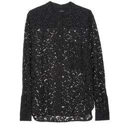 Vêtements Femme Chemises / Chemisiers Joseph LANCE LACE Noir
