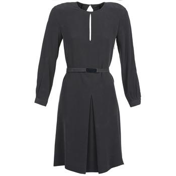 Robes Joseph LYNNE Noir 350x350