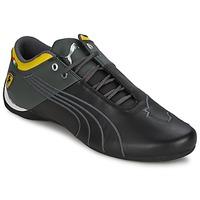 Chaussures Homme Baskets basses Puma FUTURE CAT M1 SF NM Noir / Gris / Jaune