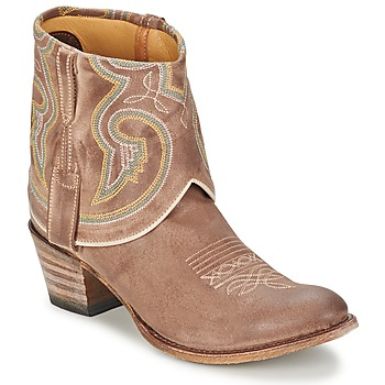 Bottines / Boots Sendra boots 11011 TAUPE 350x350