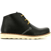 Chaussures Homme Boots Avirex 152.M.127 30 Ankle Man Brun Brun