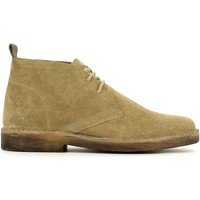 Chaussures Homme Boots Avirex 152.M.136 10 Ankle Man Taupe Taupe