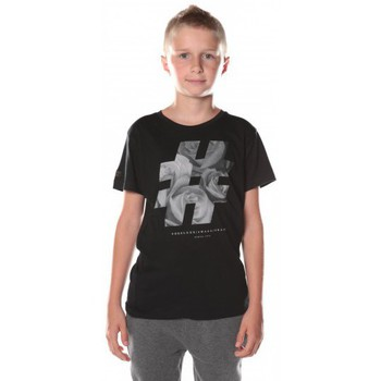 T-shirts manches courtes Deeluxe T-SHIRT HASHTAG