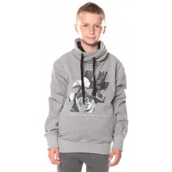 Vêtements Garçon Sweats Deeluxe SWEAT PADAWAN rose