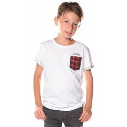 T-shirts manches courtes Deeluxe T-SHIRT WARWICK