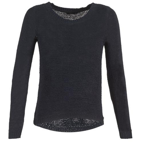 Vêtements Femme Pulls Only GEENA Noir