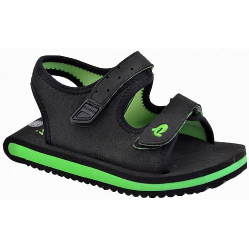 Chaussures Enfant Sandales et Nu-pieds Invicta Mare Sandales Noir