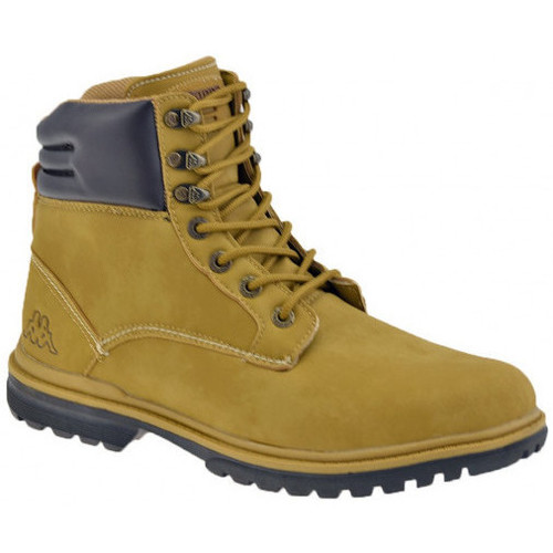 Chaussures Homme Boots Kappa Tobuti Casual montantes