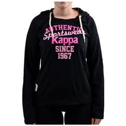 Vêtements Femme Sweats Kappa Taliw Sweat