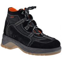 Chaussures Fille Randonnée Fiorucci Fille extérieure Casual montantes Noir