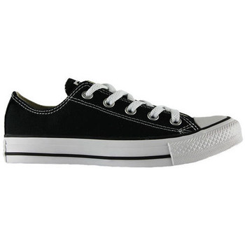 Chaussures Femme Baskets basses Converse Chuck taylor all star ox black Negro