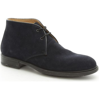 Chaussures Homme Boots Lion 10097 Chaussures de ville Homme Navy Navy