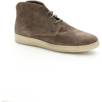 Chaussures Homme Boots Lion 10628 Chaussures de ville Homme Smog Smog