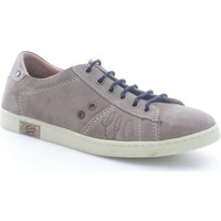 Chaussures Homme Baskets basses Wrangler WM122151  Homme Taupe Taupe