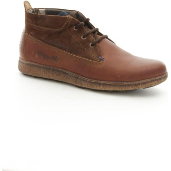 Chaussures Homme Boots Wrangler 132060  Homme Brown Brown