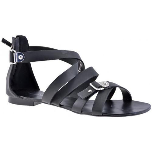 F. Milano Esclave Sandales  - Chaussures Sandale Femme